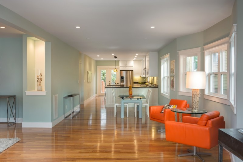 Amazoncom Lunarable Geometric Area Rug Horizontal