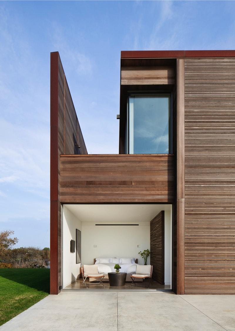Pre 1244 13 min - Sagaponack Family House, NY by Bates Masi Architects