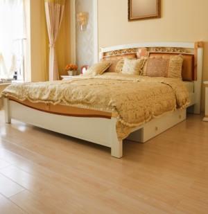 Bedroom Design Ideas With Hardwood Flooring