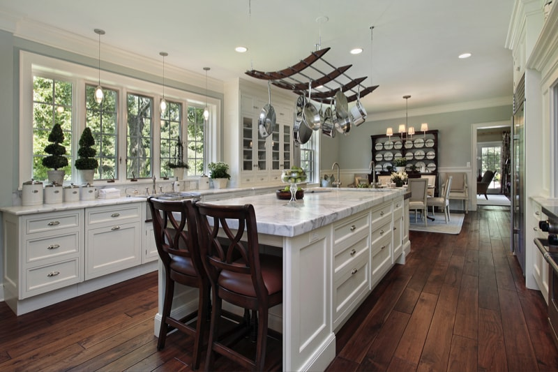 kitchen design ideas and planning guide