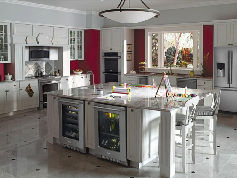 Buying Home Kitchen Appliances For Your New Kitchen