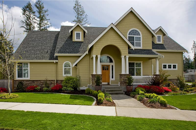 Exterior House Colors amp Themes