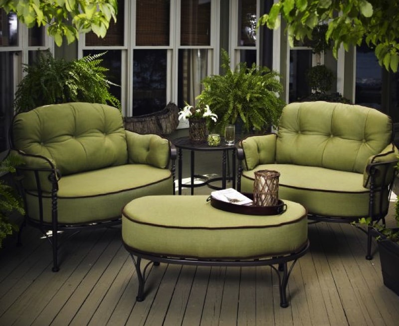 outdoor unique patio designer furniture