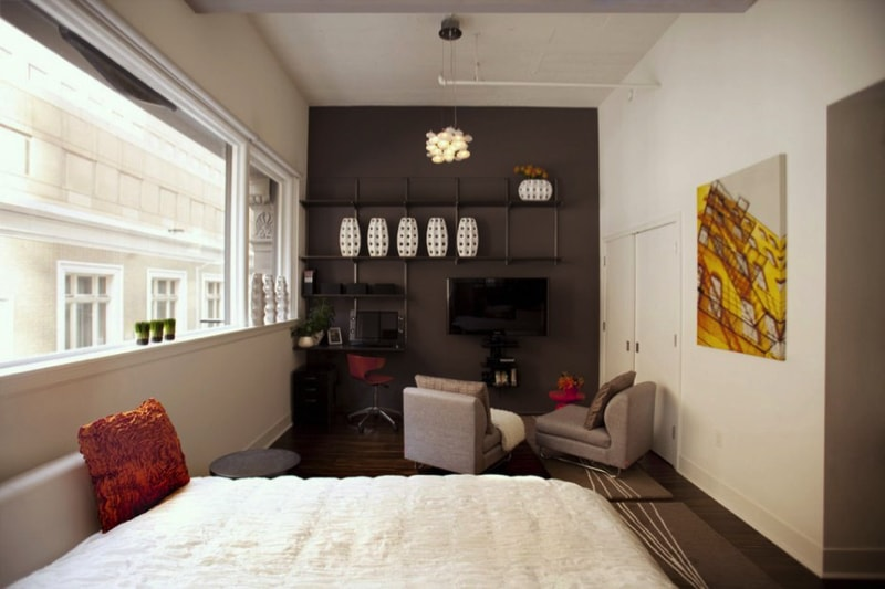 17 ideas for decorating small apartments  u0026 tiny spaces