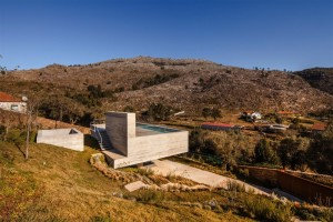 Montaria's Shelter Project, Portugal