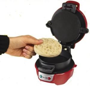 Breakfast Sandwich maker 3