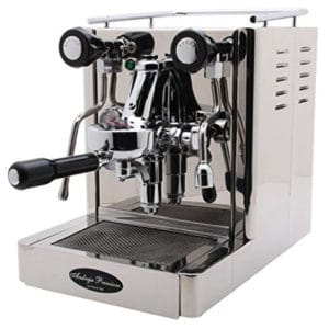 High End Bean To Cup Coffee Machines