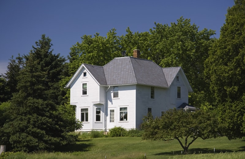 Cool Country Cottages Farm Houses Largest Home Design Picture Inspirations Pitcheantrous