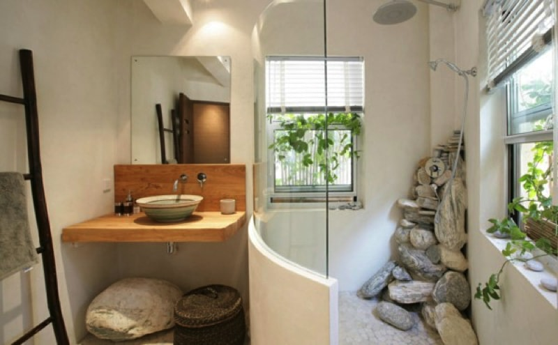 15 Beautiful Bathroom Design Styles