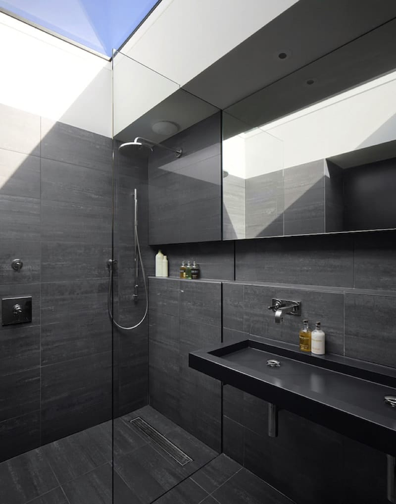 Loft bathroom designs bathroom design ideas for Loft bathroom ideas design