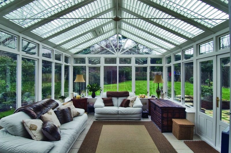 Conservatory 7 - What's Happened To Conservatories In 2016?