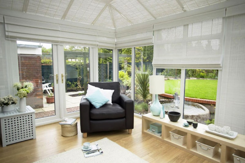 conservatory 4 - What's Happened To Conservatories In 2016?