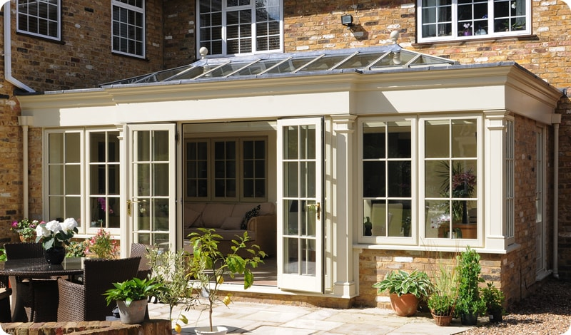 conservatory 8 - What's Happened To Conservatories In 2016?