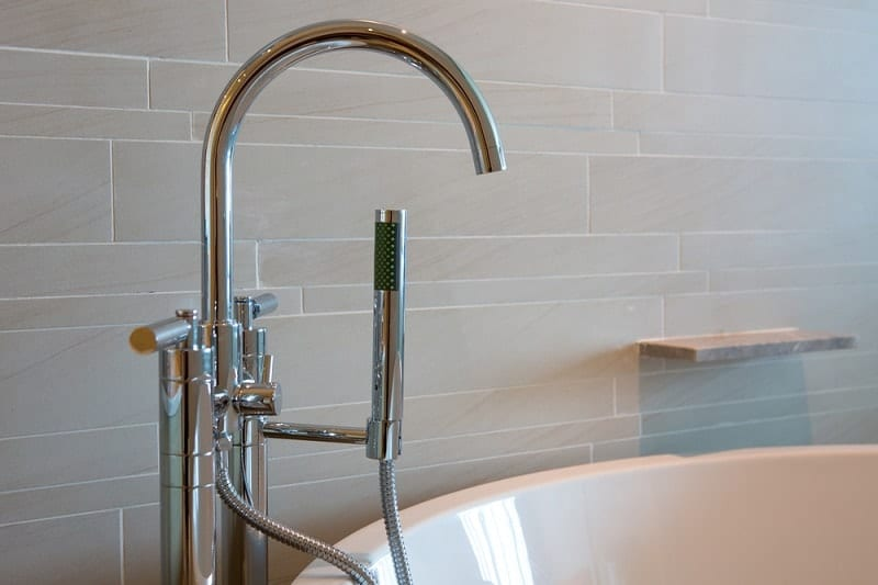 shower bathroom mixer tap - Choosing The Best Bathroom Mixer Taps