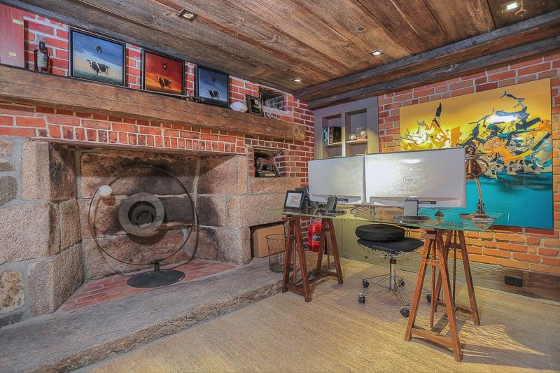 Photo 2 800 - Restoring the Historic Gideon Reynolds Brick House