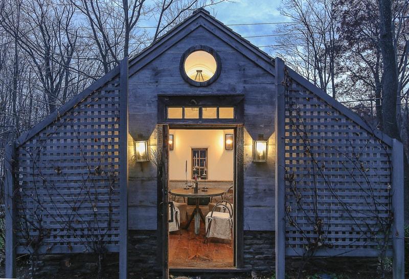 Photo 8 800 - Restoring the Historic Gideon Reynolds Brick House