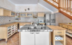 Modernizing Your Kitchen Through Renovations