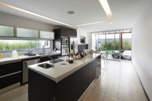 Smarter Kitchens For A Convenient Life