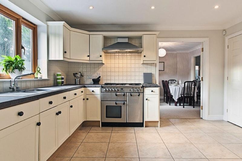 Convenient Lifestyle kitchens