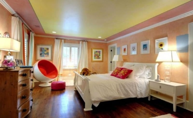 1 Choose Your Furniture with Care min - 5 Secrets to a Healthy Home