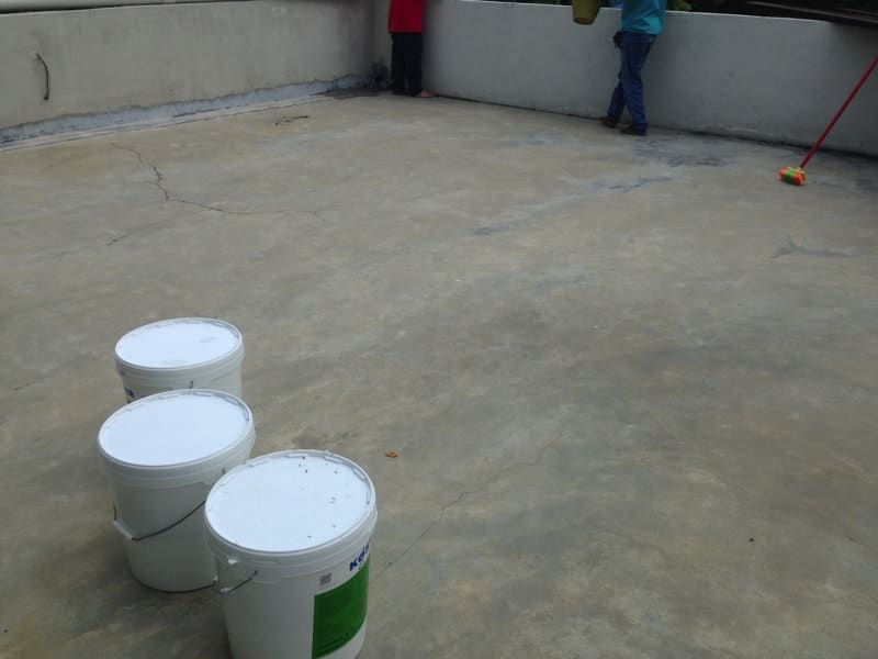 1 Waterproofing Solutions min - 5 Secrets to a Healthy Home