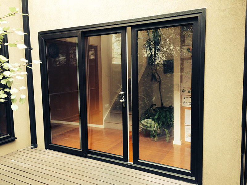 Home Security Doors To Burglar Proof Your Home