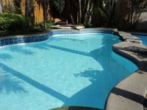 DIY Home Pool Maintenance