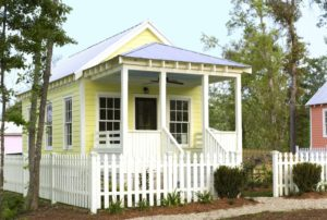 (Making The Most Of) The Space In Your Tiny House or Apartment