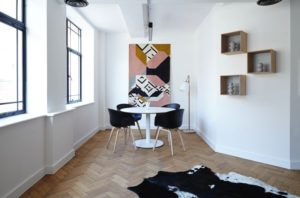 Dining Room Designs (FOR SMALL SPACES)