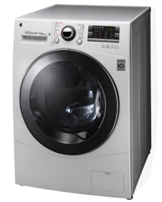 the only problem is that washerdryer combos can cost quite a bit of money many models sell for more than if you decide to invest in a vertical
