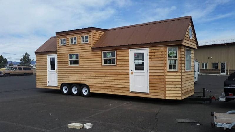 Buying a tiny house how much is a tiny house for Tiny house to buy