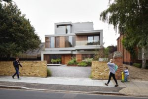 Private House Transformation in West London by Coupdeville Architects