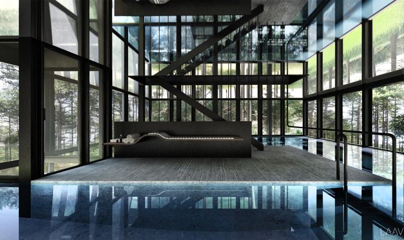 10 LAAV VILLA CLESSIDRA - Villa Clessidra