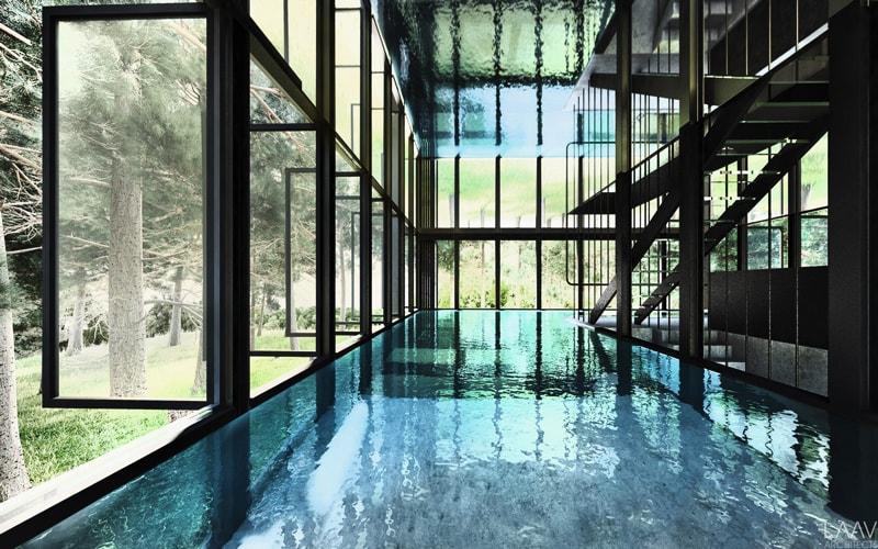 11 LAAV VILLA CLESSIDRA - Villa Clessidra