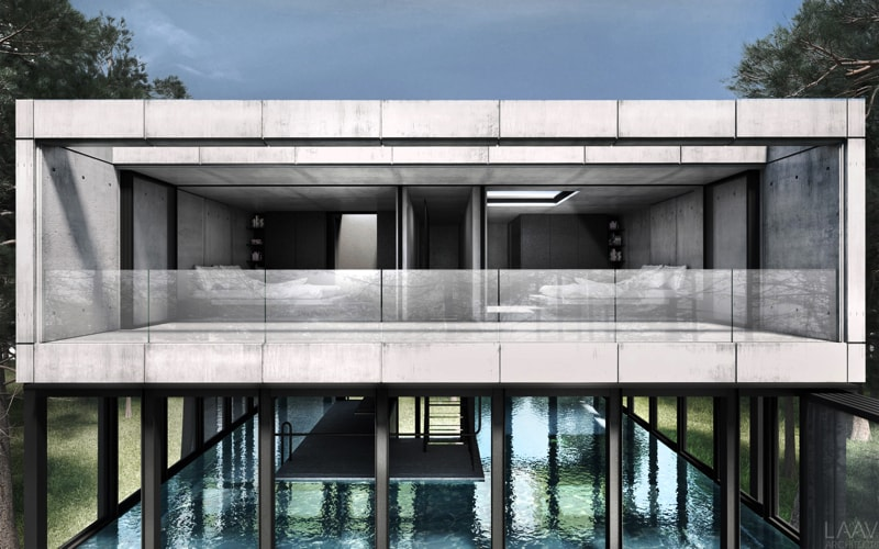15 LAAV VILLA CLESSIDRA - Villa Clessidra