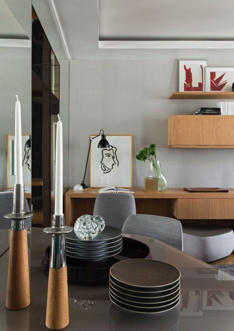 1 N0A1070 DxO min e1488655439793 - Paris Apartment by Diego Revollo Architect