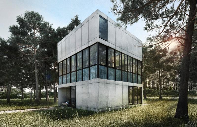 2 LAAV VILLA CLESSIDRA - Villa Clessidra