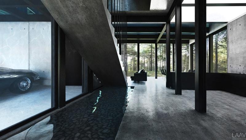 6 LAAV VILLA CLESSIDRA - Villa Clessidra