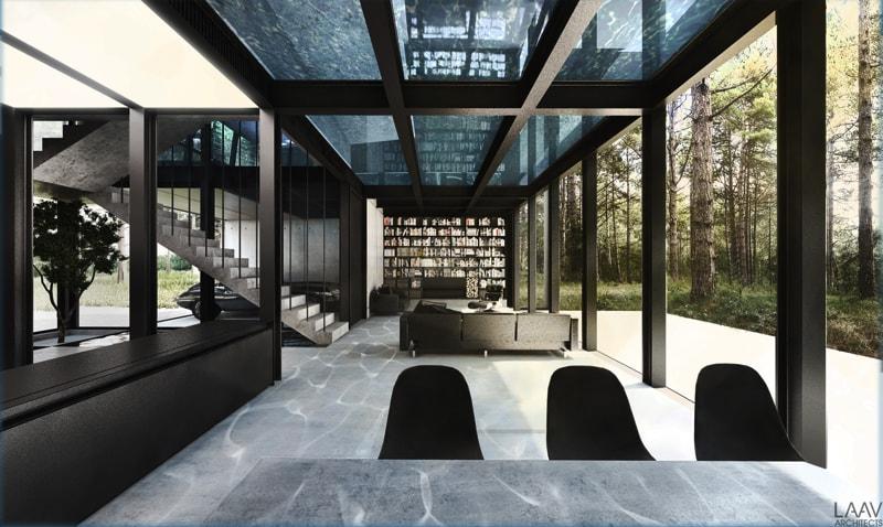 7 LAAV VILLA CLESSIDRA - Villa Clessidra