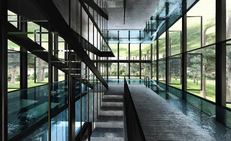 9 LAAV VILLA CLESSIDRA - Villa Clessidra