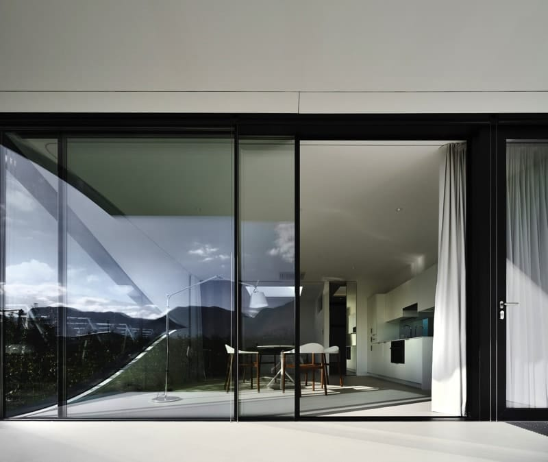 Mirror Houses South day 2 - The Mirror Houses Holiday Homes In South Tyrol, Italy