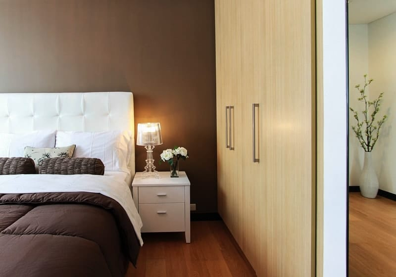 Bedroom 1 - Complete Guide to Lighting Your Home