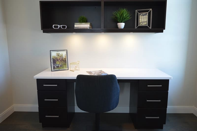 Home Office - Complete Guide to Lighting Your Home