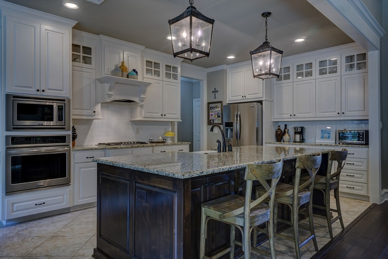 Kitchen 1 - Complete Guide to Lighting Your Home