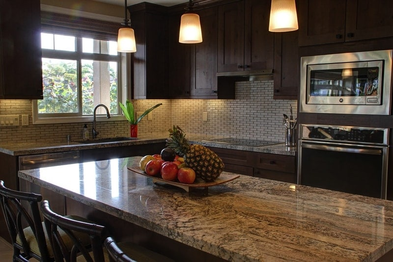 Kitchen 2 - Complete Guide to Lighting Your Home