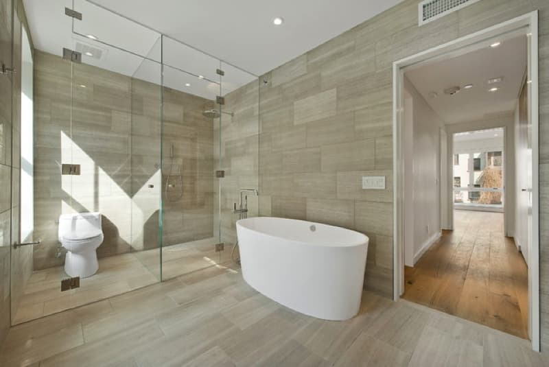 2 min - Latest Bathroom Trends