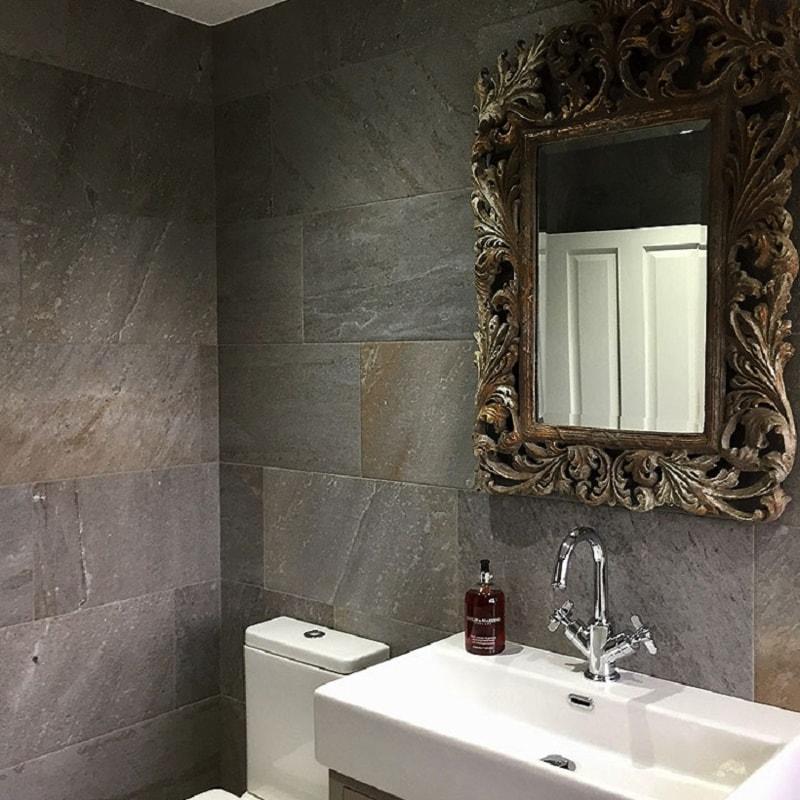 3 min - Latest Bathroom Trends