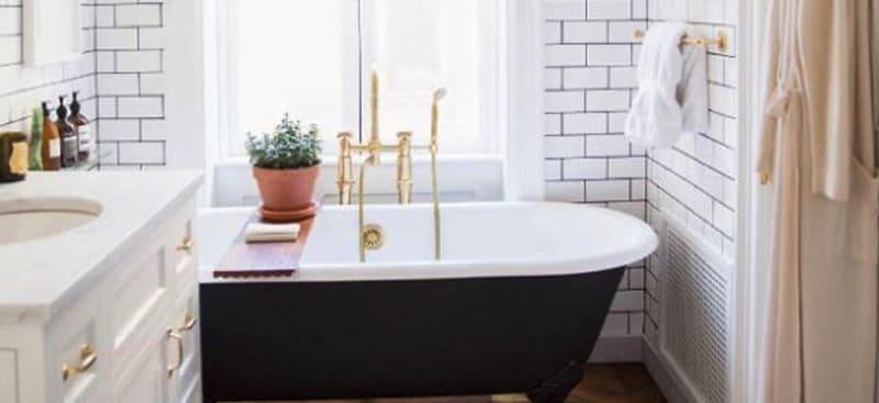 6 min - Latest Bathroom Trends