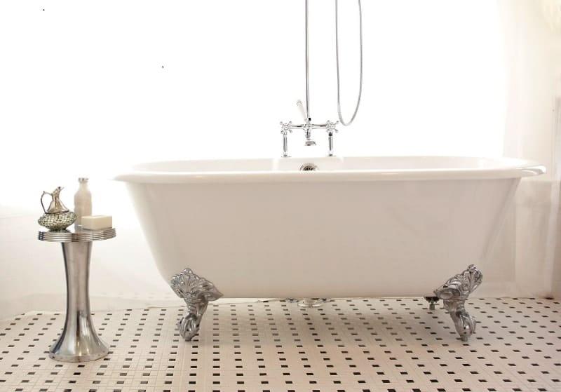 7 min - Latest Bathroom Trends