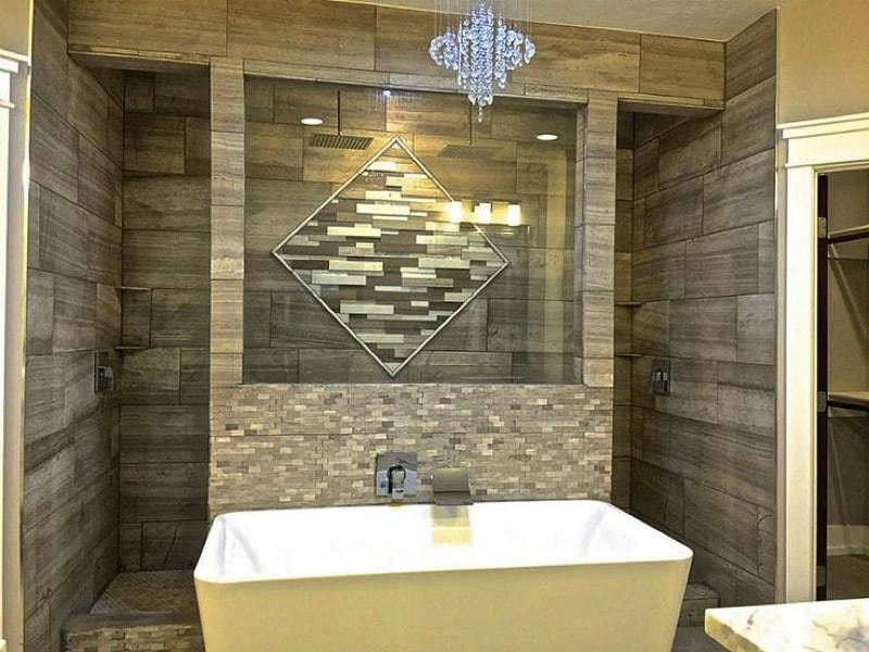 8 min - Latest Bathroom Trends